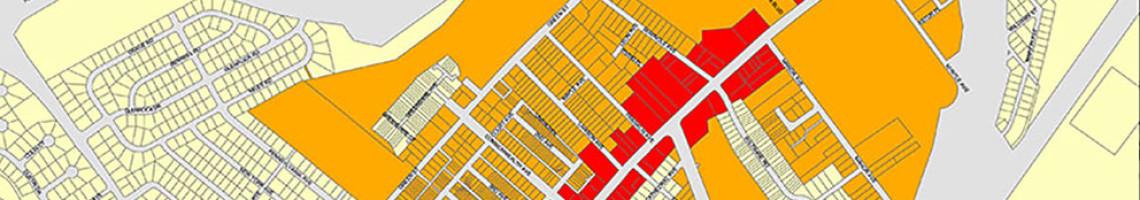 Claymont Redevelopment Plan - New Castle County DE