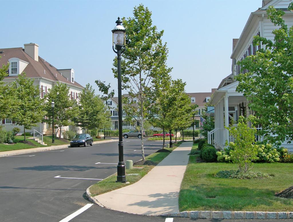 Lantern Hill TND - Doylestown PA Borough