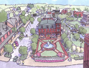 Zoning and Subdivision & Land Development Ordinances - Lititz Borough PA