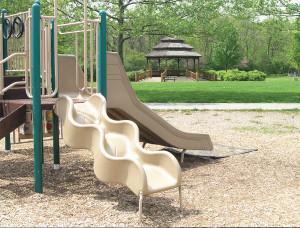 Albert C. Miller Memorial Park - Exton PA