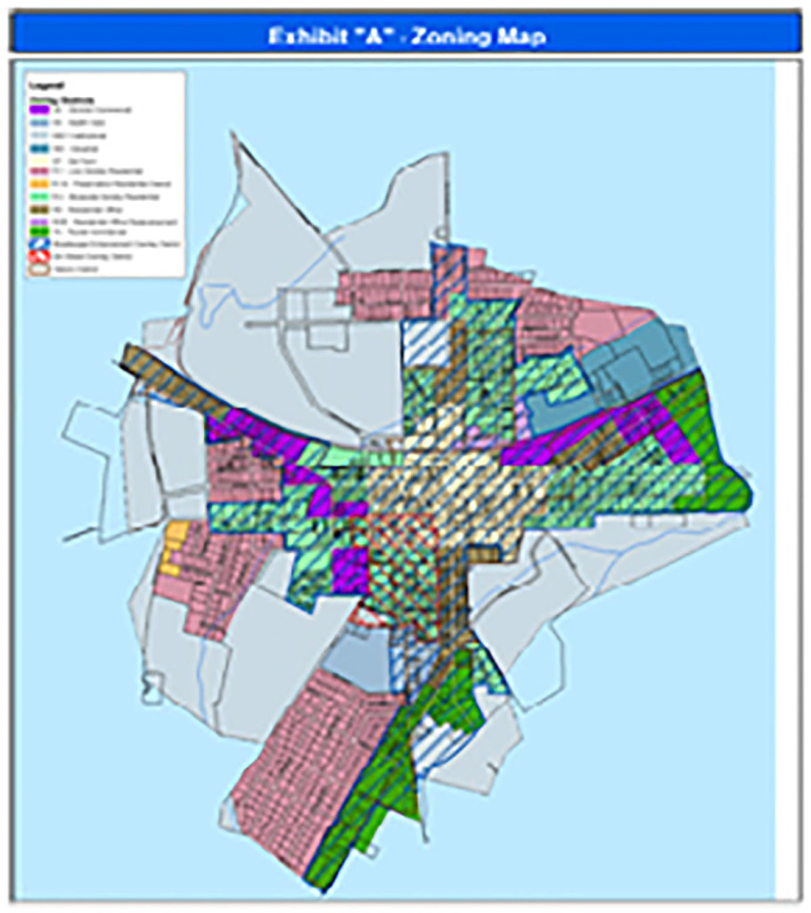Zoning Ordinance Amendments