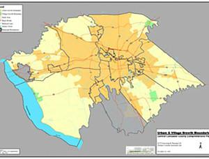 Growing Together: A Milti-Municipal Plan