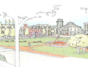 Intercourse Village Expansion