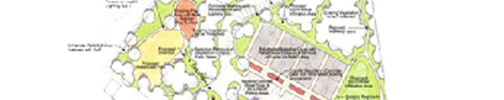 Lancaster City Parks, Recreation & Open Space Master Plan