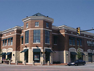 Main Street at Exton Consulting