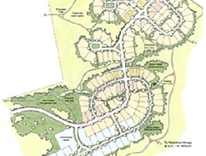 Safe Harbor Village Expansion